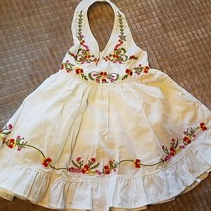 Baby Beri girl dress